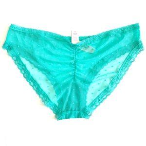 Victoria's Secret Cheekini / Petit Bikini Panty
